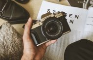 Ultimate vlogging experience with the power of Fujifilm X-T100