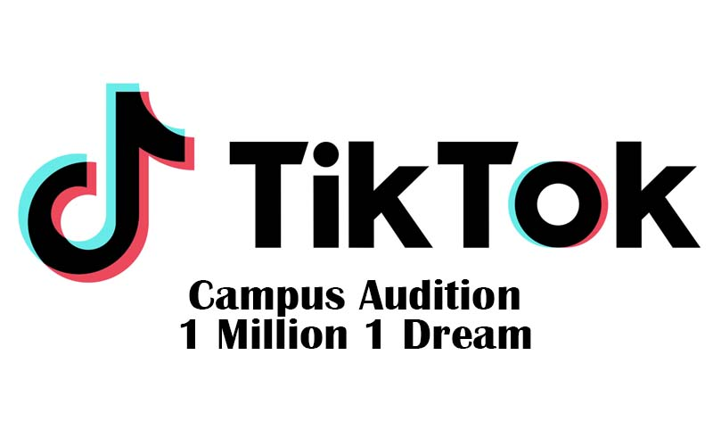 Tik Tok will give scholarship grants to the best content creators in the Philippines