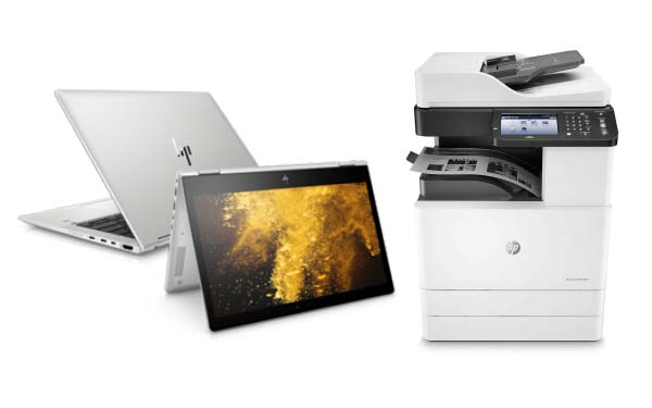 ANYTIME ANYWHERE | HP launches perfect innovations for the working pinoys