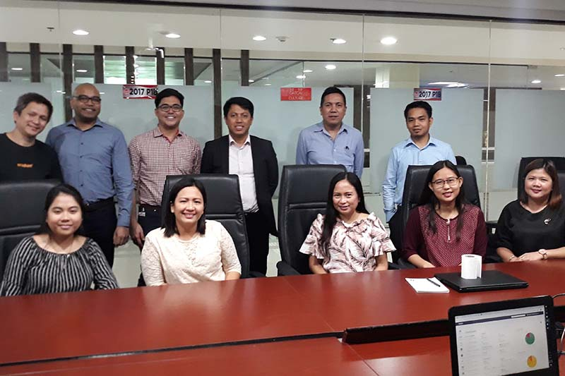 LBC Hones Value of Above-Par Customer Service Through Aming Ligaya Campaign