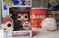 "Perfect Father's Day Gift | Surprise your ""Batang Jollibee Dad"" with a Jollibee Funko Pop"