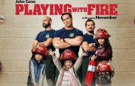 John Cena comes to the rescue in 'Playing With Fire'