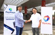 TOTAL goes full tank with Paymaya QR