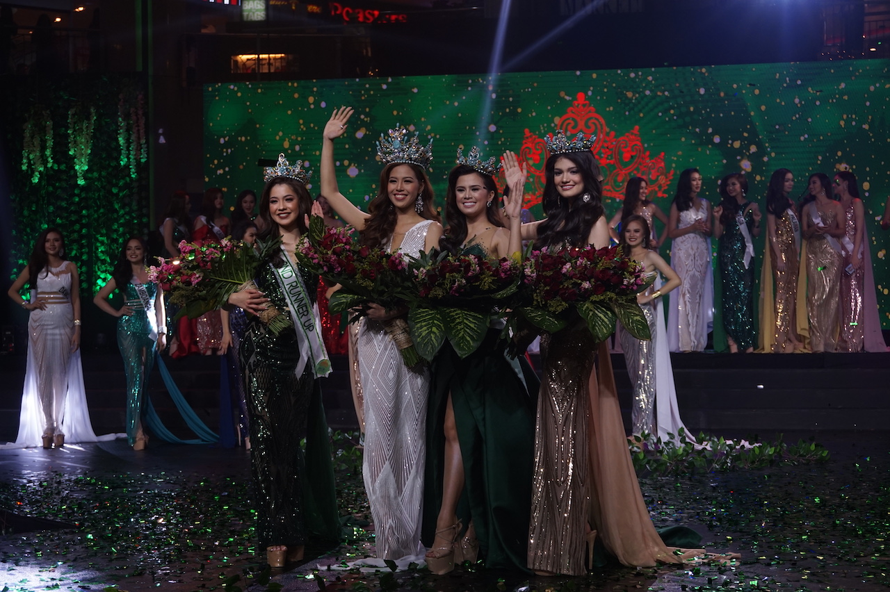 MISS SILKA PHILIPPINES 2019 BEAUTY PAGEANT KICKS  OFF WITH MESSAGE OF SELF-CARE