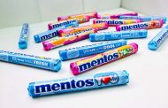 Make Fresh Connections this 2020 with Mentos CompliMentos
