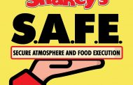 Shakey's Goes for the Extra Mile Service as it Exceeds Government-Mandated Protocols