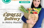 FISHERSUPERMARKET.PH NOW SERVING ONLINE GROCERY SHOPPERS IN METRO MANILA, MANAGED BY BARAPIDOMART