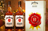 Jim Beam celebrates the season of giving with limited edition tin pack