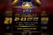 Hey Pinoy MOBA Players, Mobile Legends: Bang Bang Southeast Asia Cup is coming to the Philippines this 19 to 23 June 2019