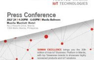 Taiwan Excellence Ushers 'Internet of Things' Innovation in the Philippines
