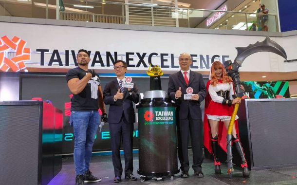 2019 Taiwan Excellence eSports Cup marks the Philippines as the next big thing eSports destination