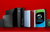 Get up to 40% discount off on Seagate at Shopee 2.2 Cashback Sale!