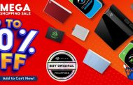 Get up to 40% discount off Seagate products at Shopee 4.4 Mega Shopping Sale!